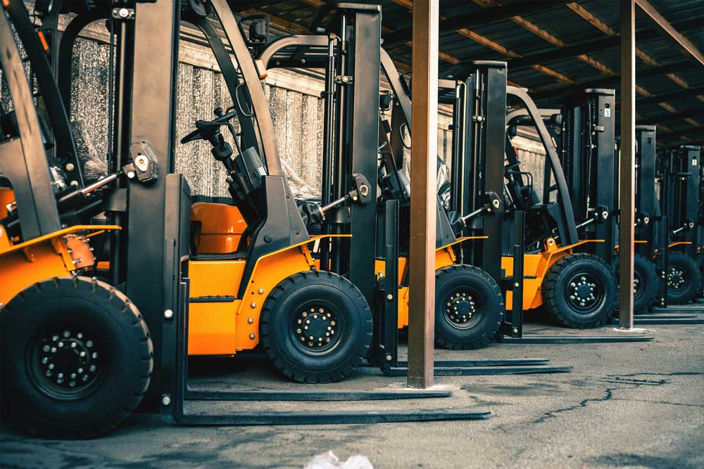 Reliable Lift Truck Services | Sales, Rentals, Service