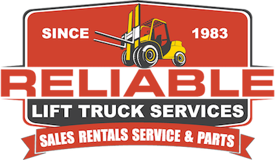 Reliable Lift Truck Services